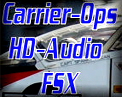 AICarrier Ops HD-Audio