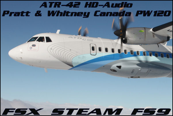 ATR-42 HD-Audio