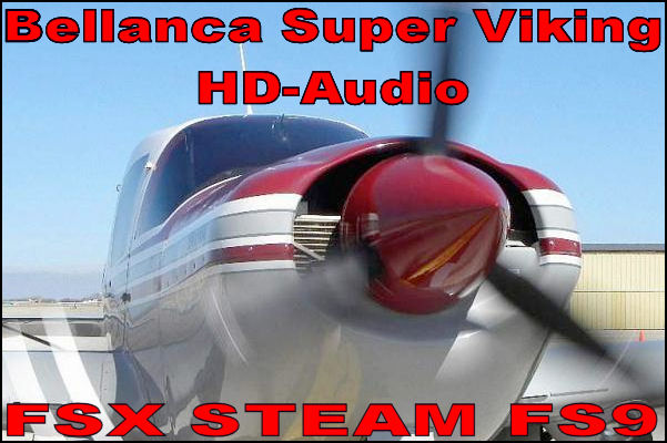 Bellanca Viking HD-Audio