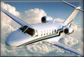 Cessna Citation CJ-2 R.W.A.