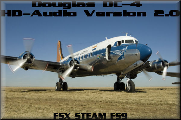 DC-4 HD-Audio Version 2.0