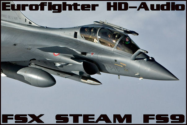 Euro-fighter HD-Audio