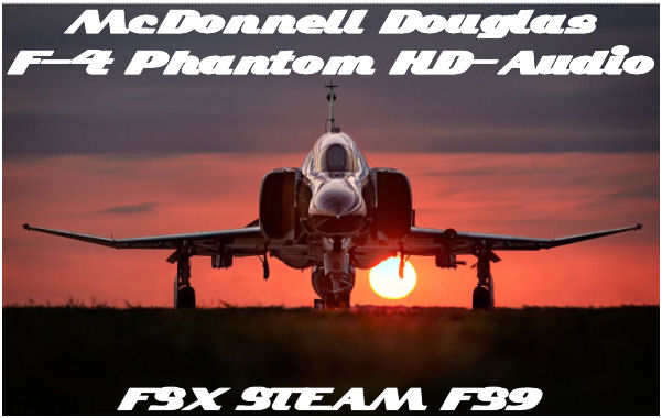 F4 Phantom HD-Audio