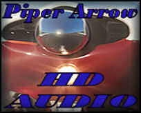Piper Arrow-28 HD Audio FSX&FS9