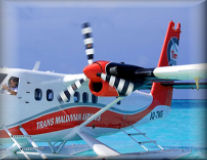 DHC-6 Twin Otter R.W.A. 2.0