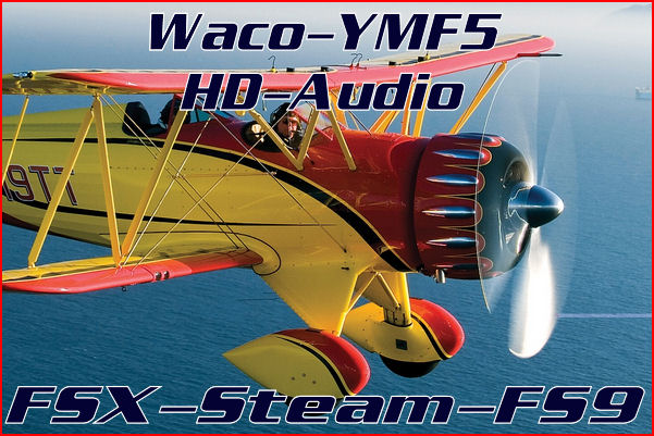 Waco YMF5 HD-Audio